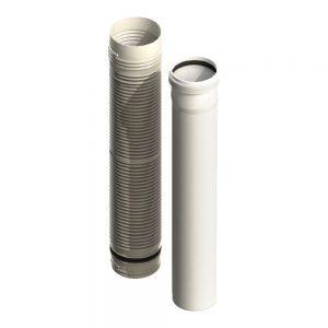 Canna fumaria sistema Simple Mod