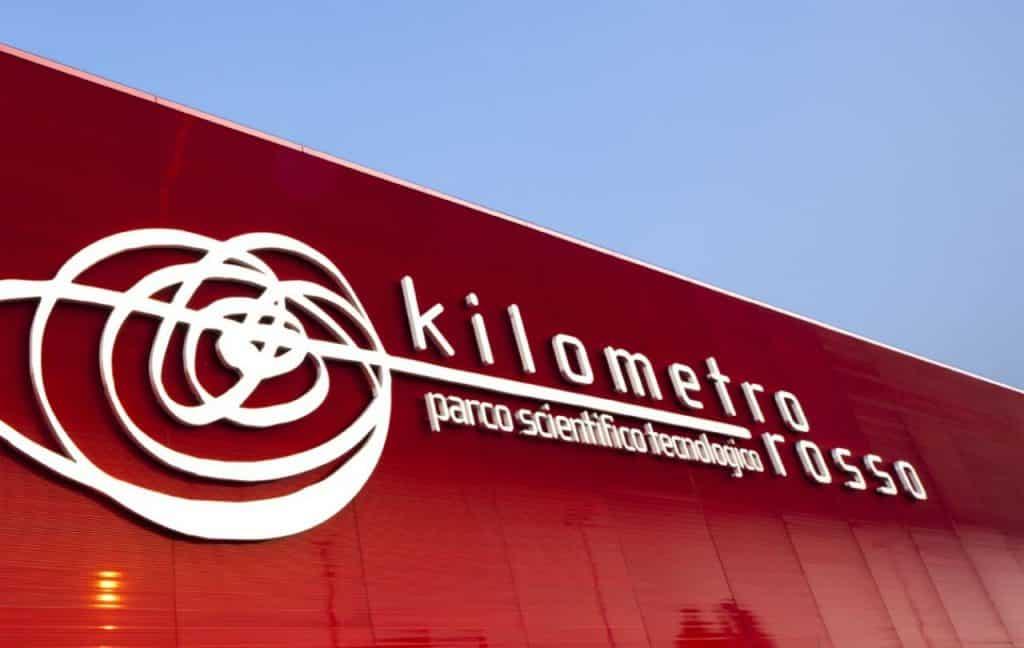 Red kilometer