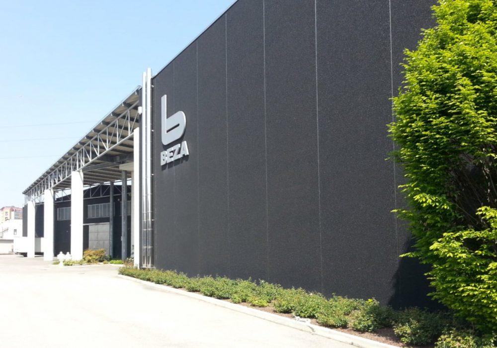 Firma Beza S.r.l.